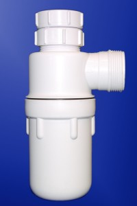 W38595-150 Adjustable Riser Bottle Trap